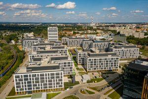B10 – Vastint zrealizuje nową inwestycję biurowo-hotelową obok Wrocław Business Garden
