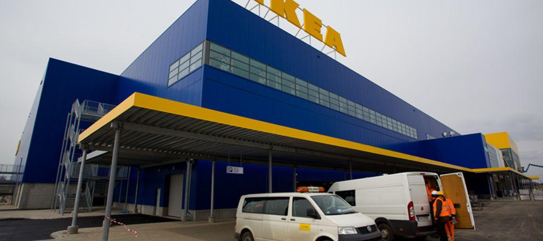 Nowa IKEA na miarę