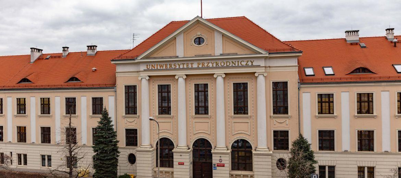 Wrocławski Uniwersytet Przyrodniczy tworzy