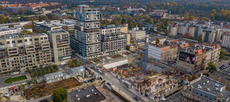 Wrocław: Ciąg dalszy rewitalizacji