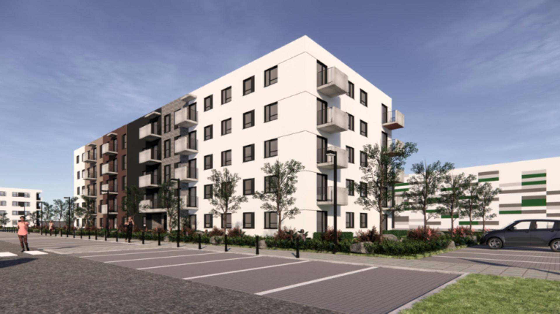 Mieszkania Plus w Zgorzelcu coraz bliżej. Spółka szuka wykonawcy