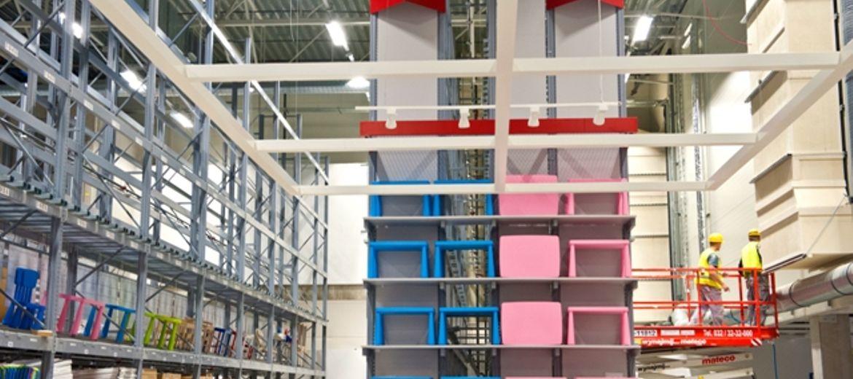 Największa IKEA w Polsce