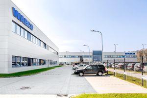 Wrocław: WABCO za 2,5 mln dolarów rozbuduje centrum testowe. Będą nowe miejsca pracy
