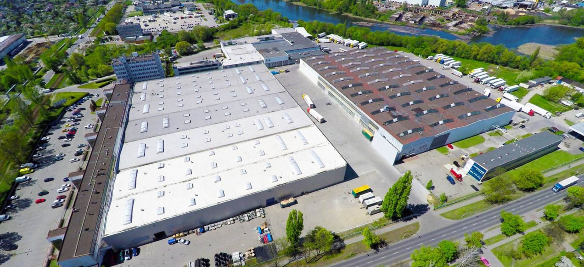 [Bydgoszcz] Kolejna umowa najmu w Logistic & Business Park Bydgoszcz przedłużona