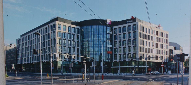 Wrocław: W Aquarius Business