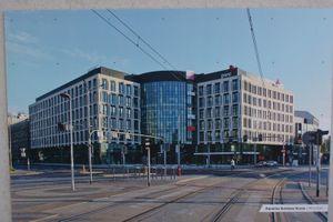 Wrocław: W Aquarius Business House zostanie otwarte centrum biznesowe CitySpace