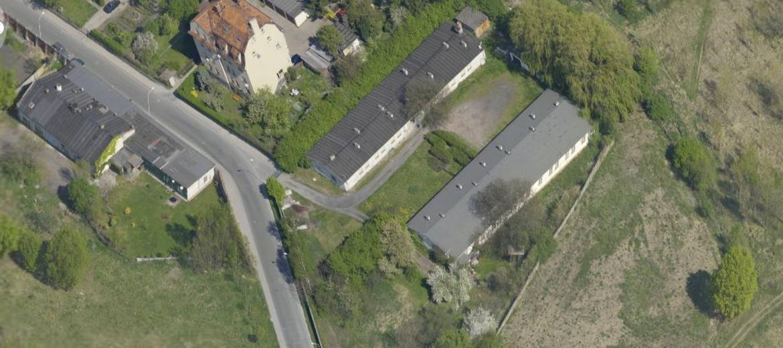 Wrocław: Vantage Development wyburzy