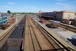 Rzeszów: Stolica Podkarpacia doczeka się nowoczesnego dworca