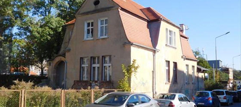 Wrocław: Zabytkowa secesyjna willa