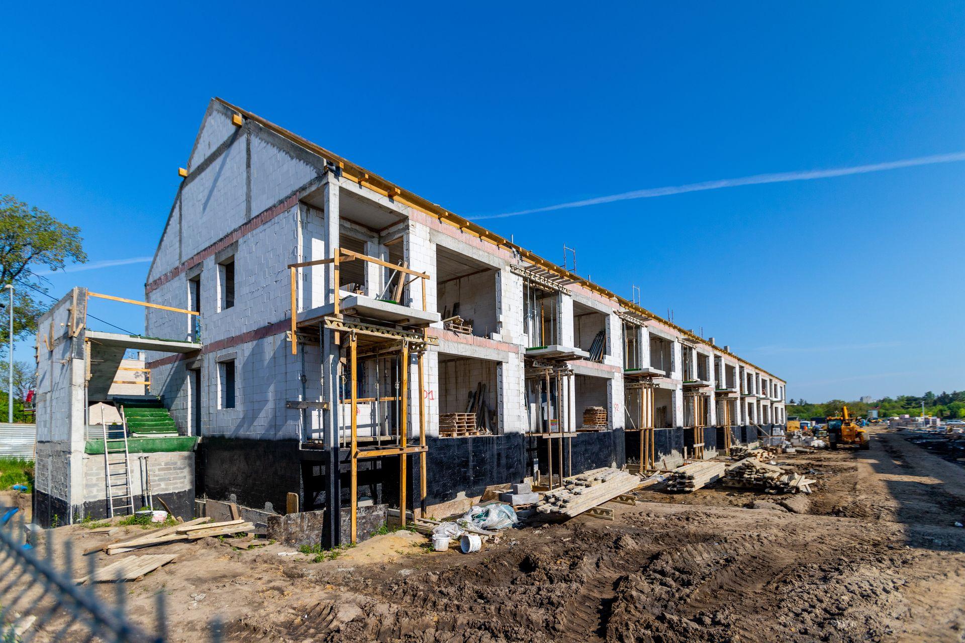 Na zachodzie Wrocławia przybędzie prawie 200 domów? Zajmą kilkadziesiąt hektarów