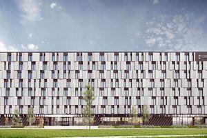 W Warszawie powstaje pierwszy w Polsce hotel pod marką Staybridge Suites [WIZUALIZACJE]