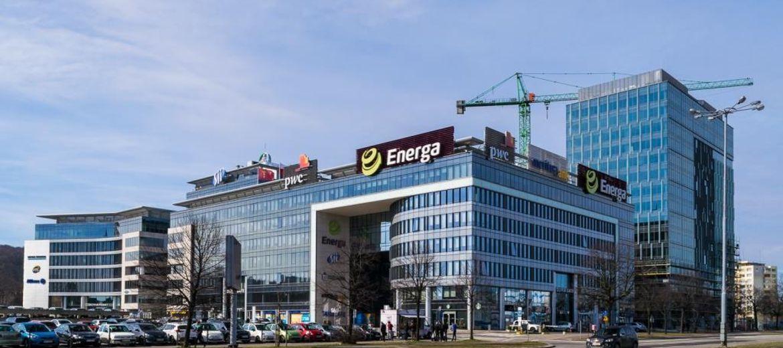 Centrum Usług Wspólnych ThyssenKrupp