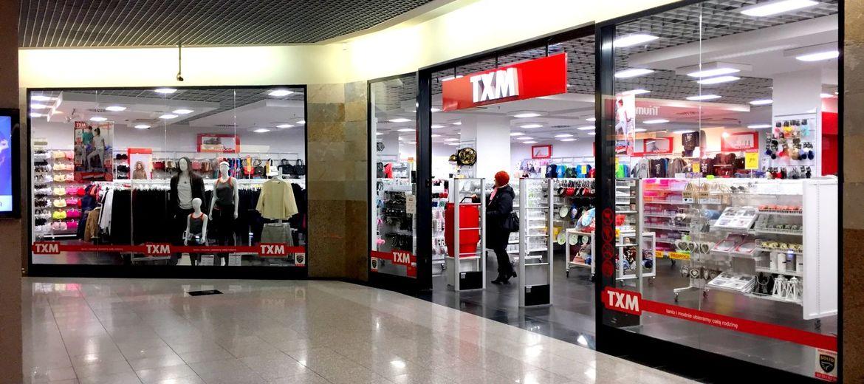 5fb082991a ... galerii Tęcza w Kaliszu. Handel   Kalisz. Kolejny butik odzieżowy  otworzył