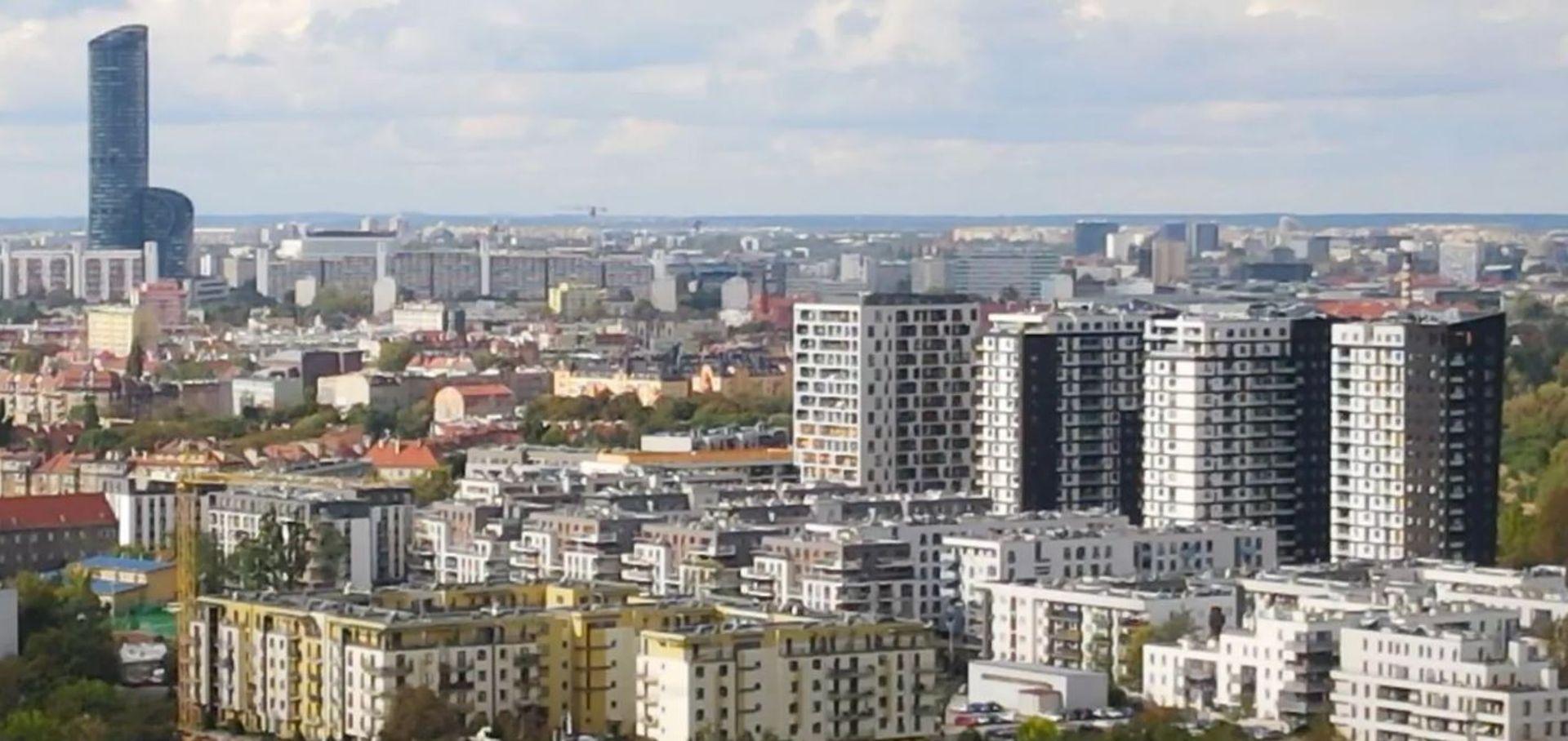 Duży wybór mieszkań, stabilne ceny i brak niespodzianek na rynku pierwotnym we Wrocławiu
