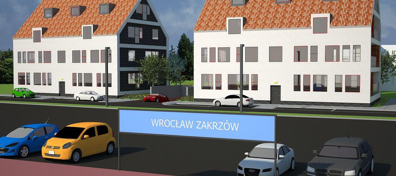 Wrocław: PKP chcą sprzedać