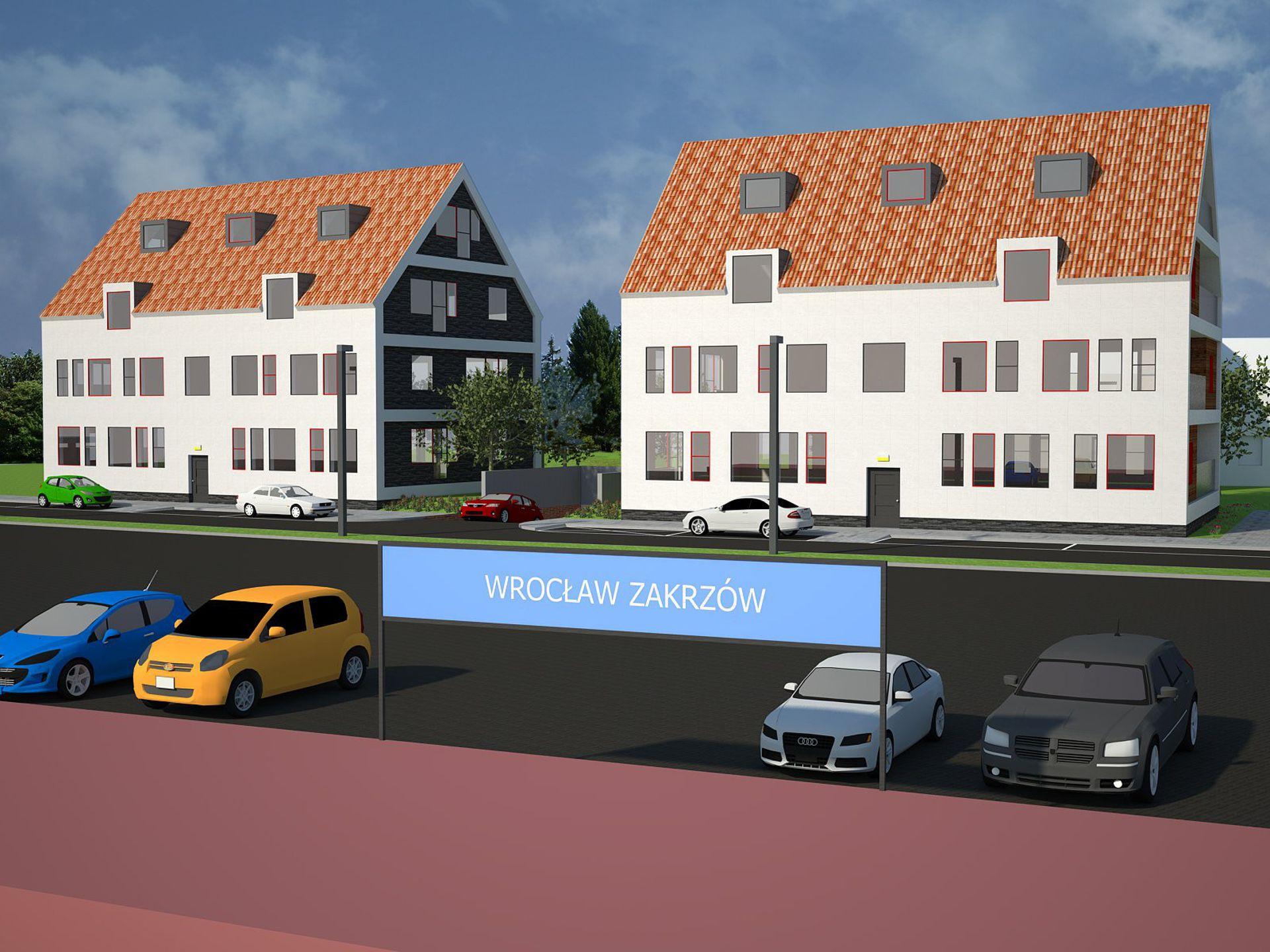 Wrocław: PKP chcą sprzedać teren na Zakrzowie pod osiedle