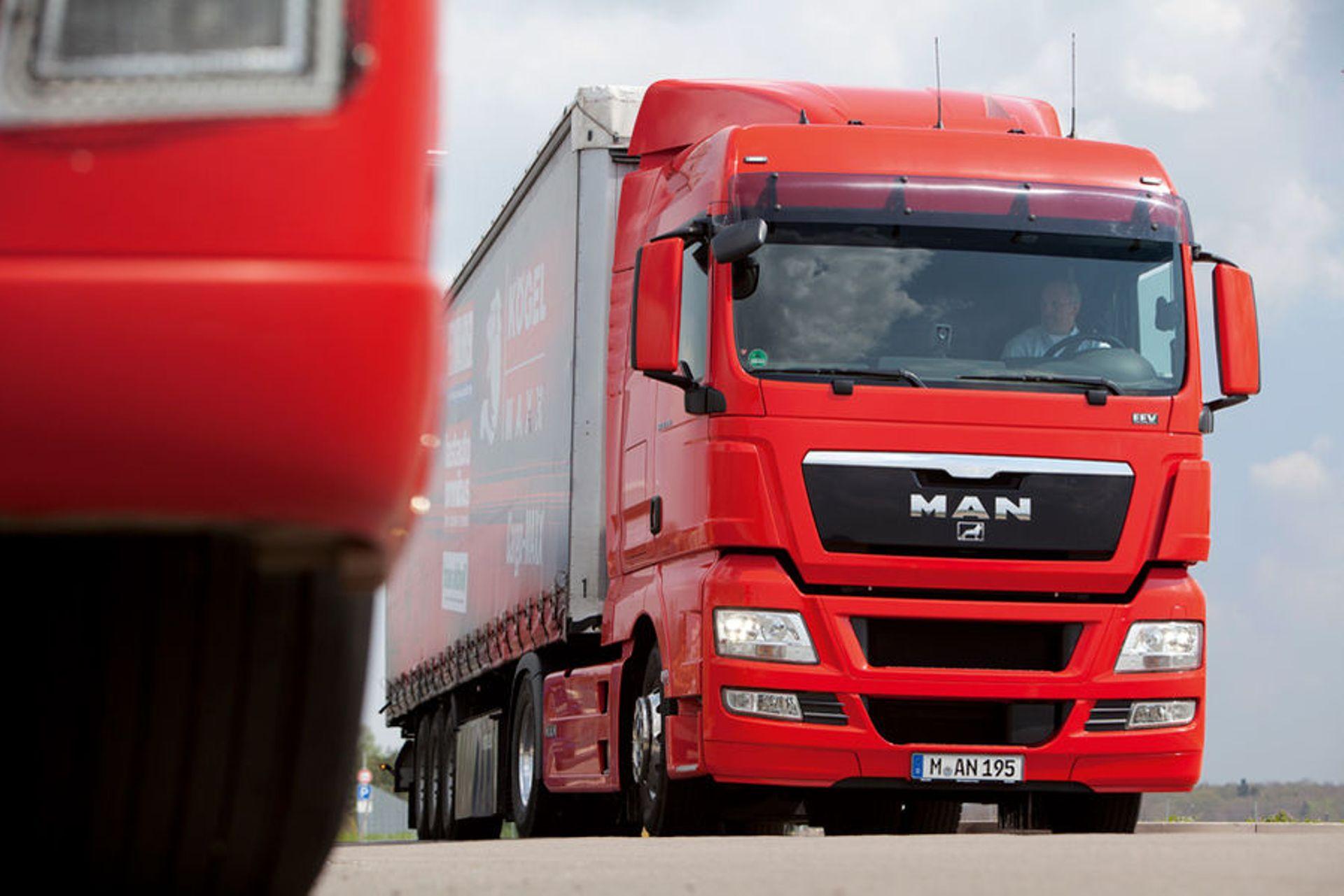 Małopolska: Niemiecki MAN Trucks zwiększy zatrudnienie w fabryce w Niepołomnicach