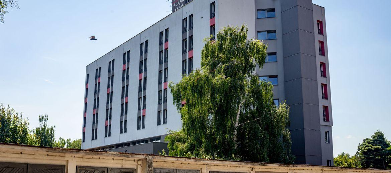 Wrocław: Hotel Śląsk czeka