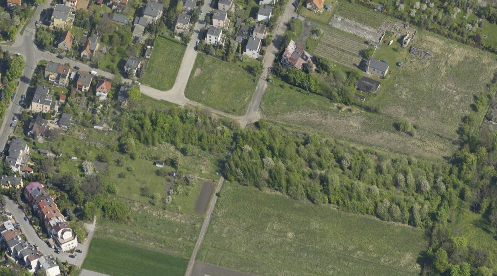 Wrocław: Bud-Rem postawi wille miejskie na Brochowie