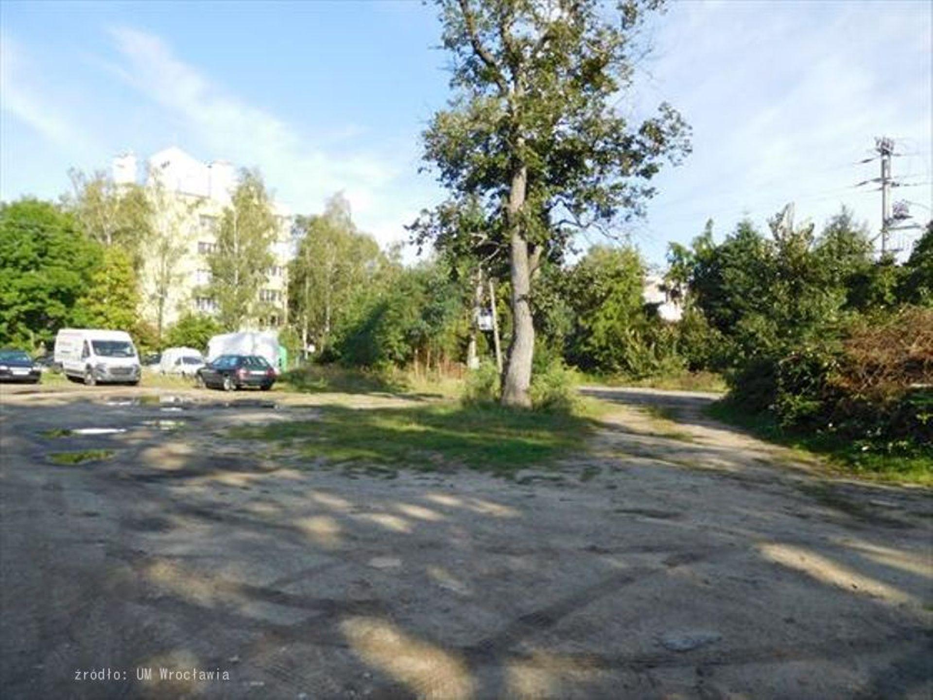 Wrocław: Więcej usług na Maślicach. Powstanie nowy budynek