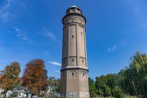 Wrocław: Jest nowy termin renowacji zabytkowej wieży ciśnień na Karłowicach