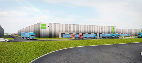 Aglomeracja Wrocławska: Goodman rozbuduje centrum logistyczno-dystrybucyjne w Magnicach
