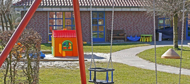Długołęka: Przedszkole w Borowej