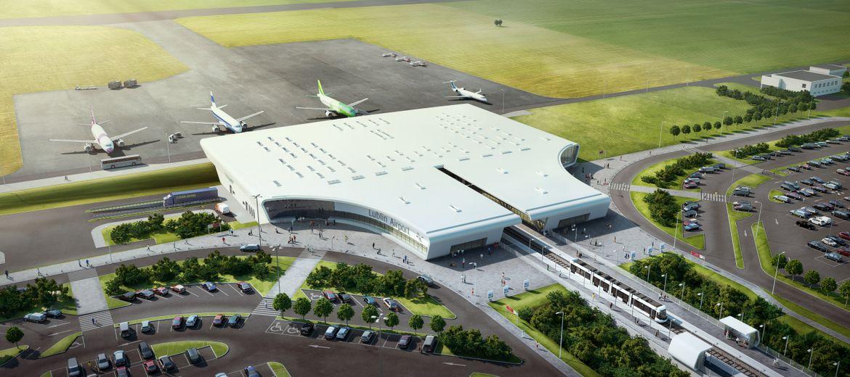 Budimex zbuduje terminal lubelskiego