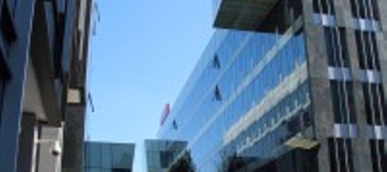 Harmony Office Center otrzymał