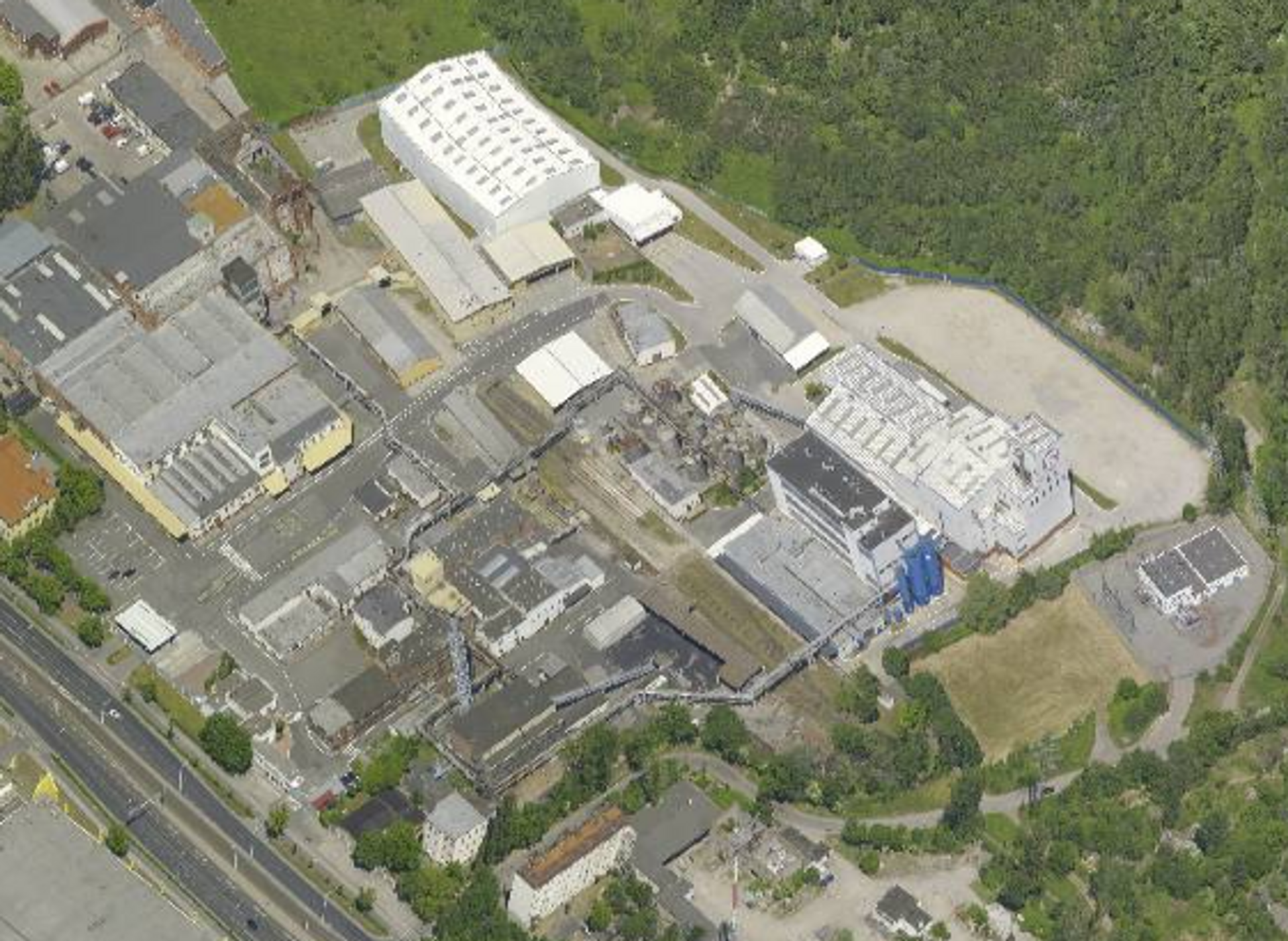[Wrocław] E&S Industry S.A. (dawna Pollena) rozbuduje fabrykę przy ulicy Krakowskiej