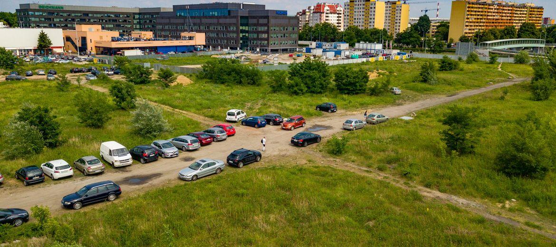 Wrocław: Echo Investment wybuduje
