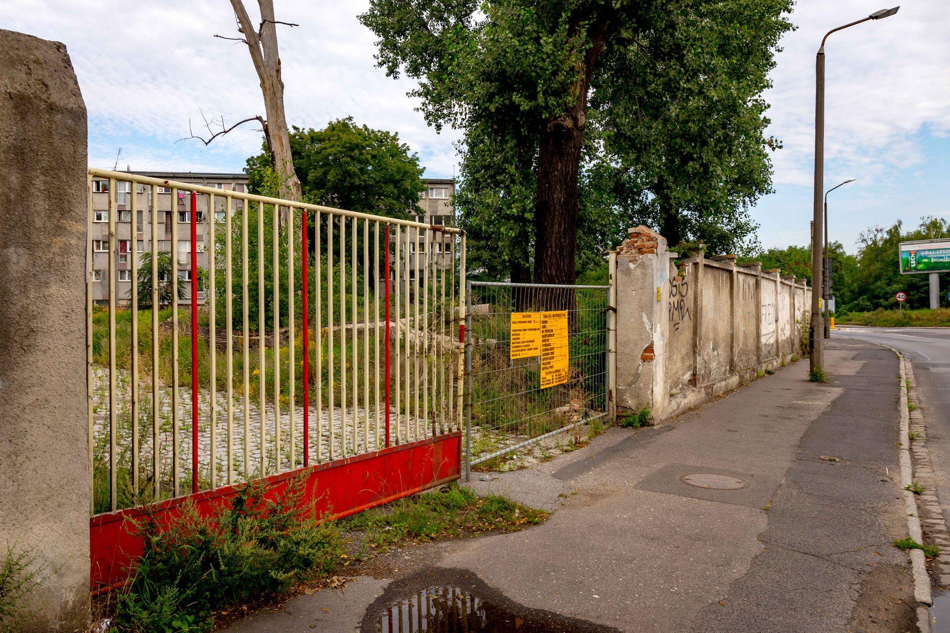 Wrocław: Lokum Deweloper ma już blisko 10 ha ziemi w rejonie Robotniczej. Dokupił teren za kilkanaście milionów złotych