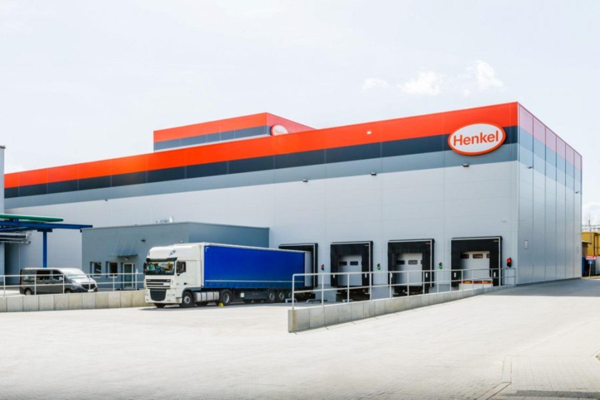 Henkel rozszerzy produkcję w fabryce w Raciborzu