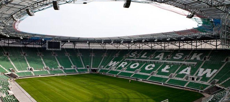 Euro 2012 we Wrocławiu