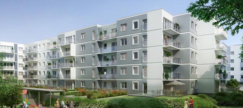 Rusza budowa osiedla Róży