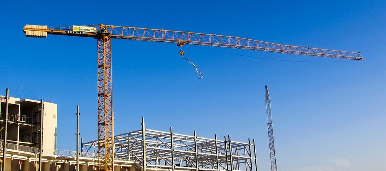 ARRA Group wybuduje duże