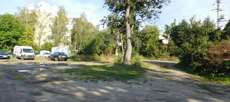 Wrocław: Miał być parking,
