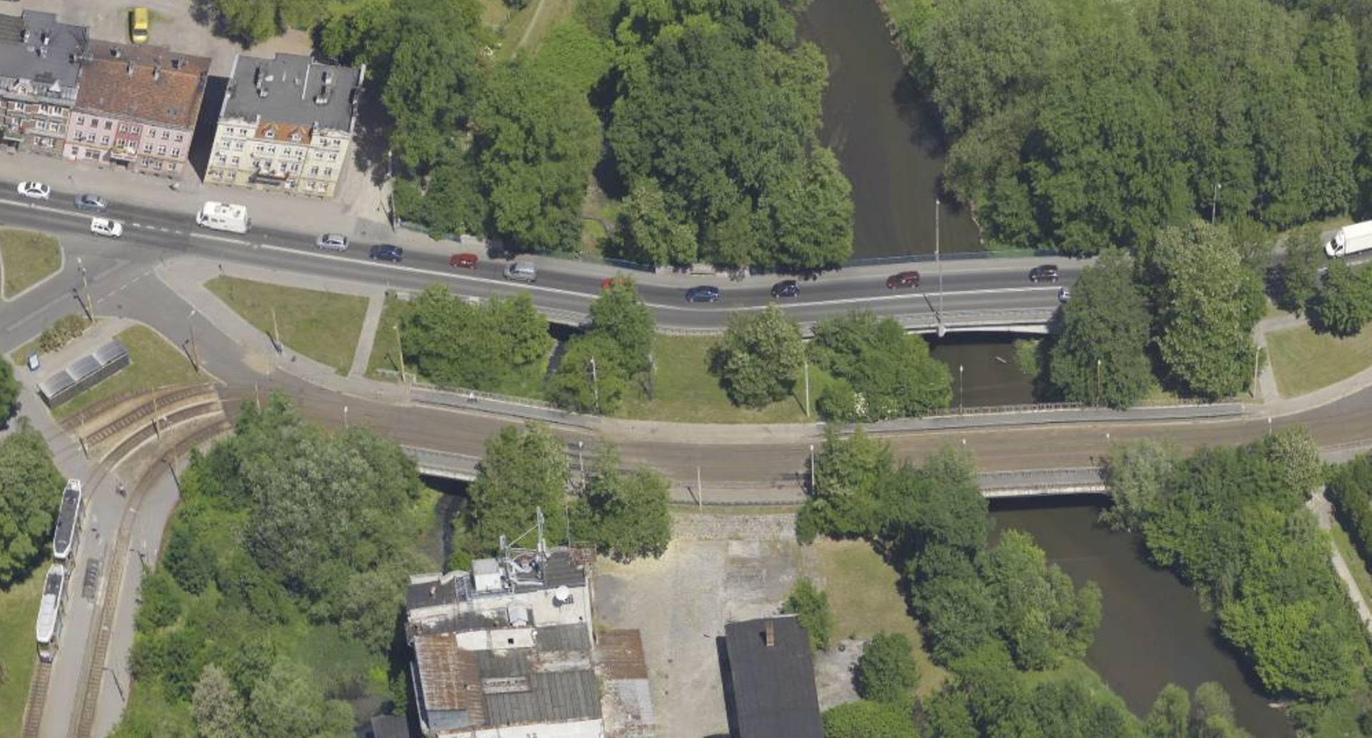 Wrocław: Mosty Średzkie jeszcze poczekają na remont. Zabrakło milionów