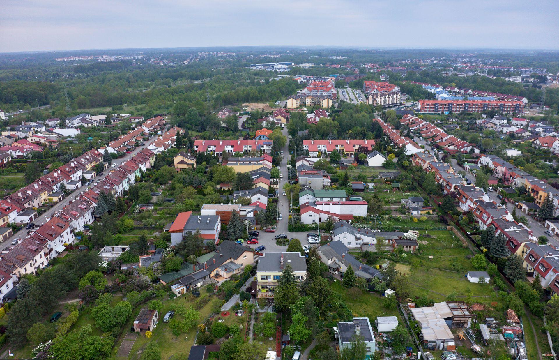 Wrocław: Develia znów inwestuje na Maślicach. Odkupiła teren od spółdzielni mieszkaniowej