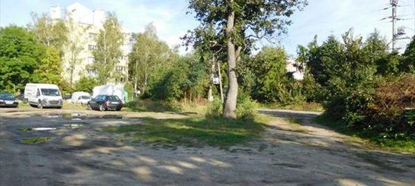 Wrocław: Działki na Maślicach sprzedane. Mieszkańcy oczekiwali budowy na nich parkingu