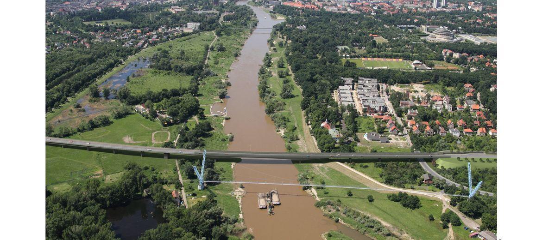 Wrocław: Banimex zaprojektuje i