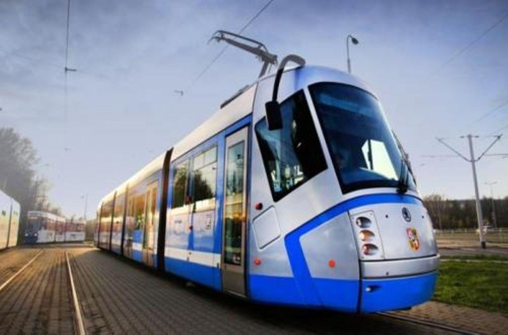 Wrocław: MPK wydaje ponad 130 milionów na remont tramwajów