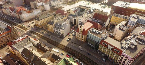 Wrocław: Współczesna kamienica stanie w sąsiedztwie Pałacu Królewskiego. Miejski grunt sprzedany