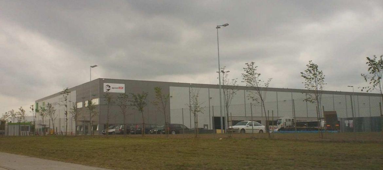 SprintBOX inwestuje we Wrocławiu.