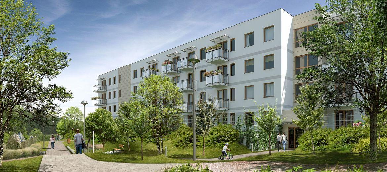 III etap gdańskiej inwestycji ECO-Classic – osiedla Wolne Miasto