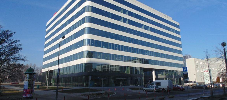 Rynek biurowy w Krakowie