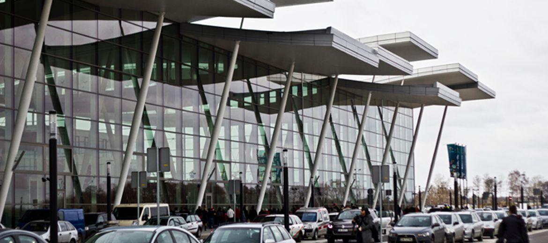 Nowy terminal ma pozwolenie