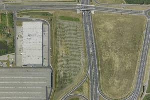 Wrocław: Miasto sprzedaje kilkuhektarowy teren tuż przy AOW
