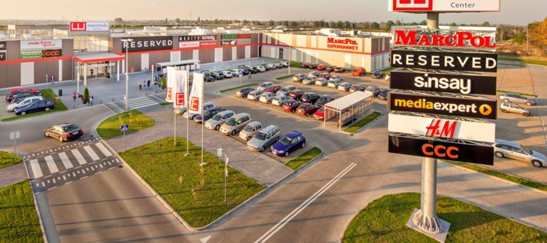 Galeria MMG Centers Kutno