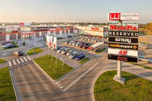 Galeria Mmg Centers Szczecin Oferuje Największy W Polsce